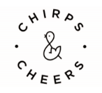 chirps-and-cheers-logo